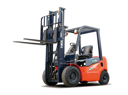 G2系列 2-3.5吨内燃平衡重式叉车