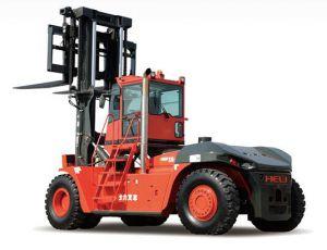 G系列 28-32吨内燃平衡重叉车