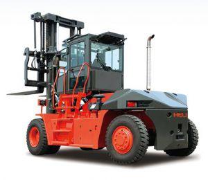 G系列 16-18吨内燃平衡重叉车